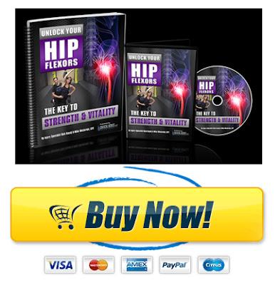 the unlock your hip  flexors review