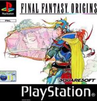 Download Final Fantasy Origins PS1