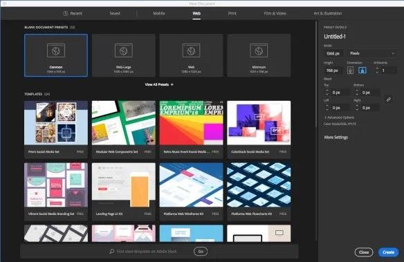 تحميل أخر إصدار من برنامج Adobe Illustrator CC 2020 v24.0