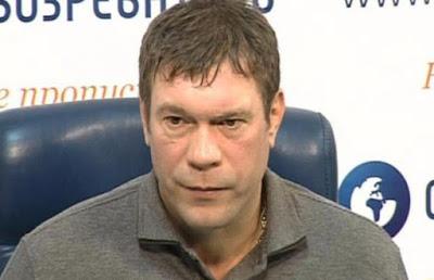 Царев Олег