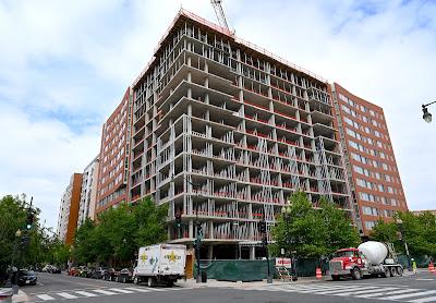 Habte Sequar Washington DC development