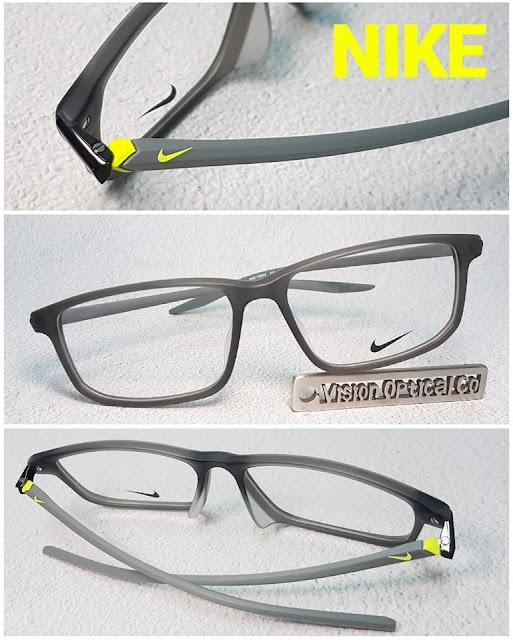 NIKE 7260AF 運動眼鏡