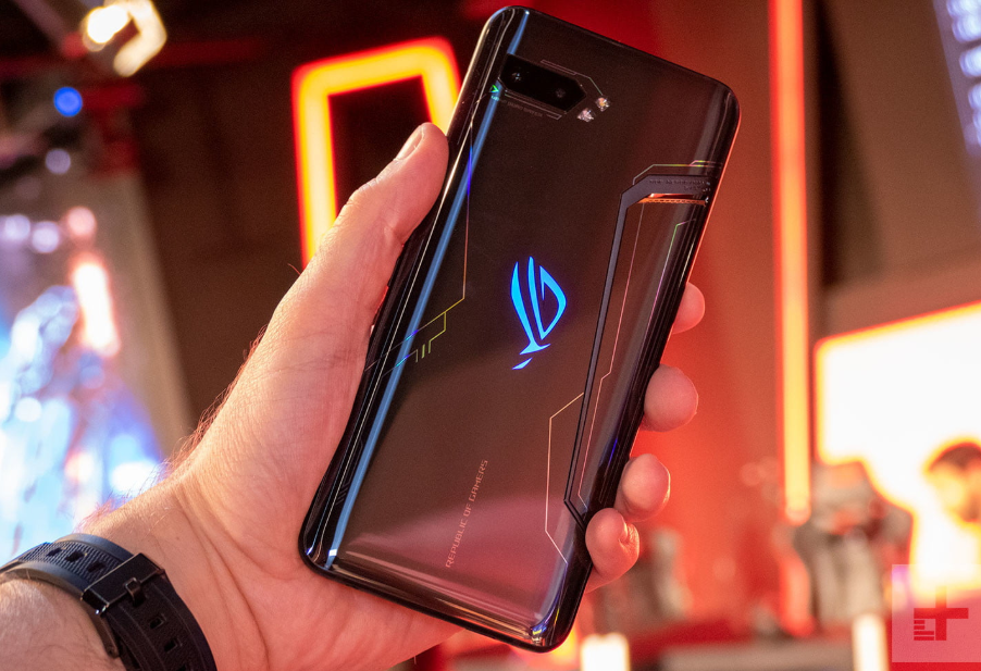 The OG Asus ROG Phone is marked down at a crazy cost in a 512GB Storage variation (Brand-New)