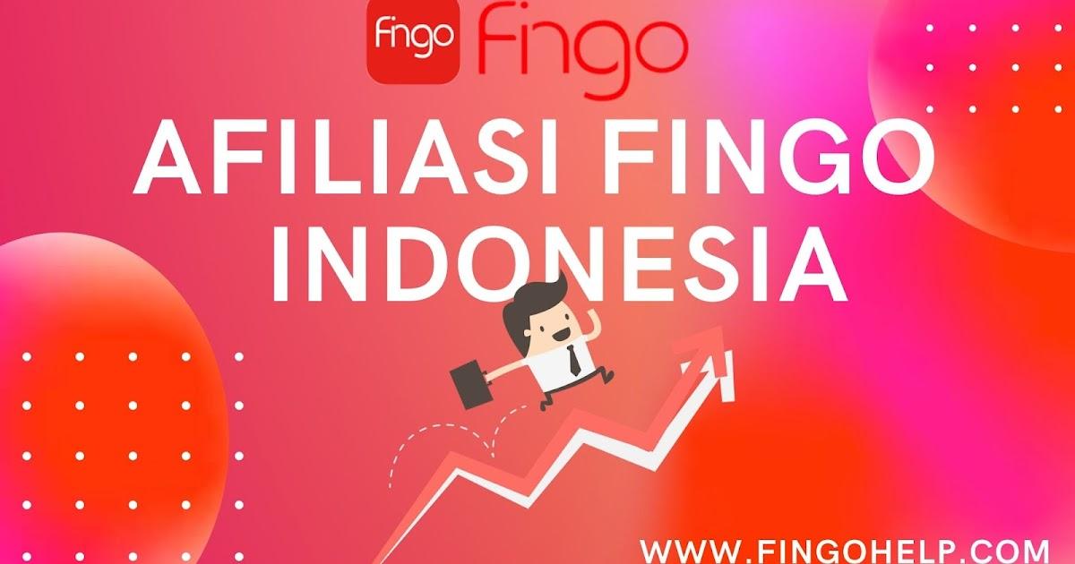 Fingo Afiliasi Indonesia