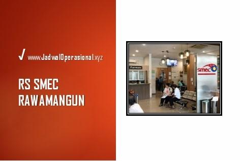 RS SMEC Rawamangun