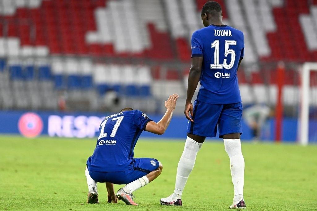 Đánh giá về mùa giải đầu tiên của HLV Lampard ở Chelsea 5