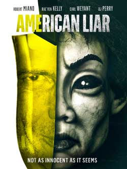 American Liar (2021)
