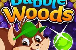 Bubble wood