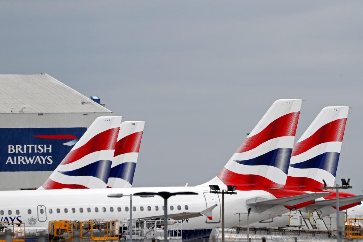 El Reino Unido prohíbe los vuelos desde Argentina y otros 13 países sudamericanos