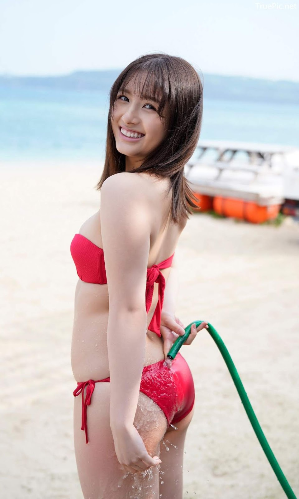 Image Japanese Idol Girl Group AKB48 - Nana Owada - The Other Side of That Door - TruePic.net - Picture-7