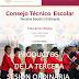 PRODUCTOS DEL CONSEJO TECNICO ESCOLAR, TERCERA SESIÒN ORDINARIA CICLO ESCOLAR 2019-2020.