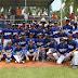 DSL Dodgers obtienen octavo título veraniego local