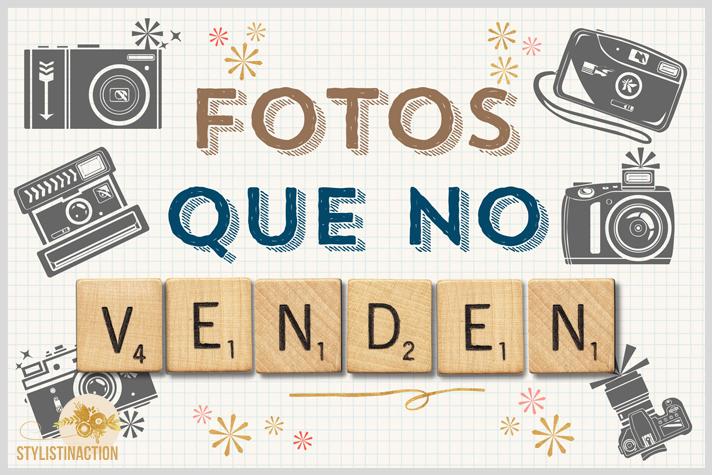 Fotos que no venden - Las fotos de las publicaciones de inmobiliarias no sirven para vender las propiedades