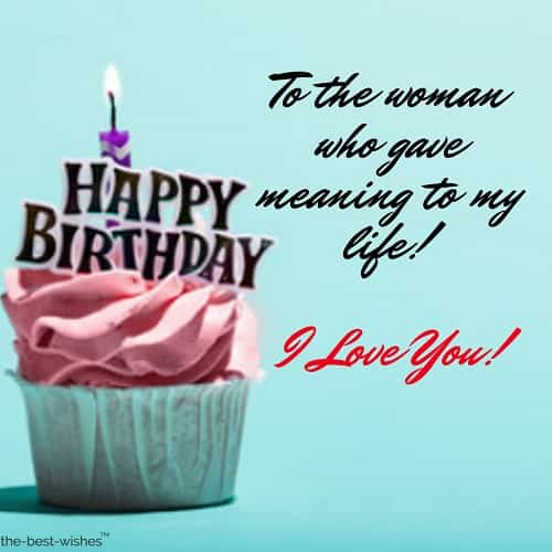 Awe Inspiring Best Happy Birthday Wishes And Messages For Wife Personalised Birthday Cards Paralily Jamesorg