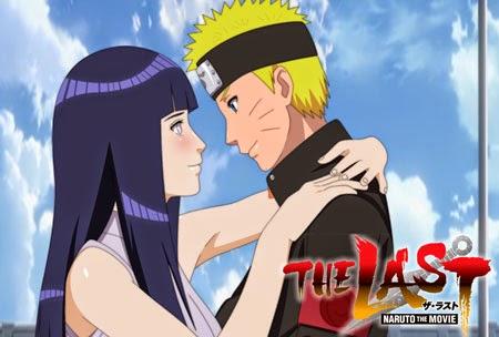 75 Gambar Naruto Hinata Dan Boruto Terlihat Keren