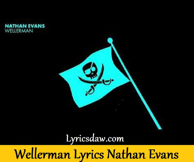 Wellerman Lyrics Nathan Evans