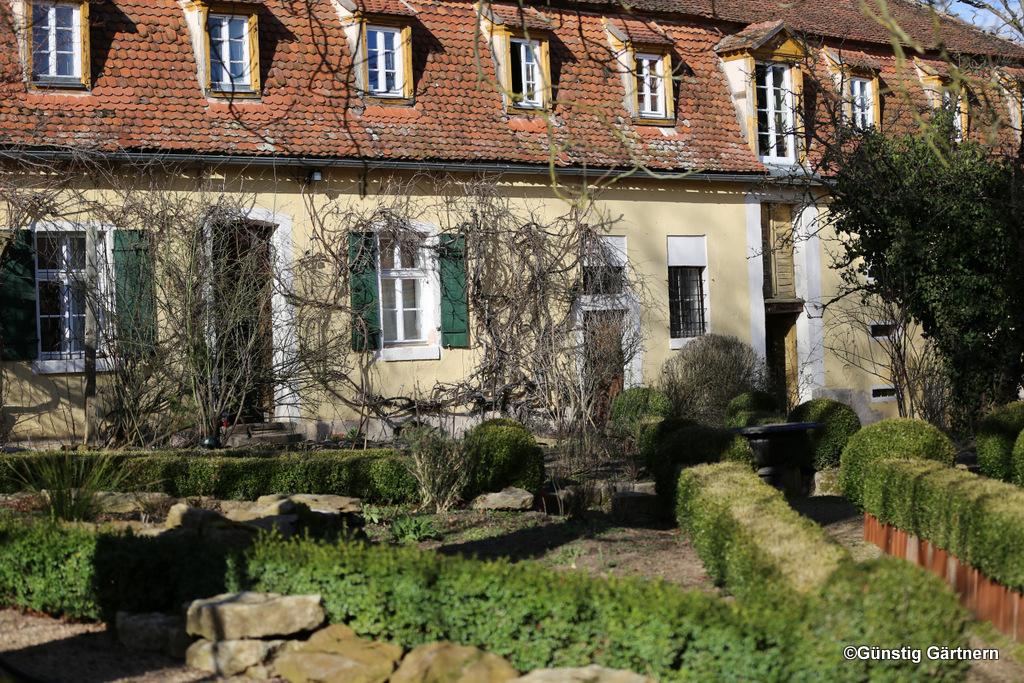 Liste Deutscher Gartenblogs Feed Gartenwiki