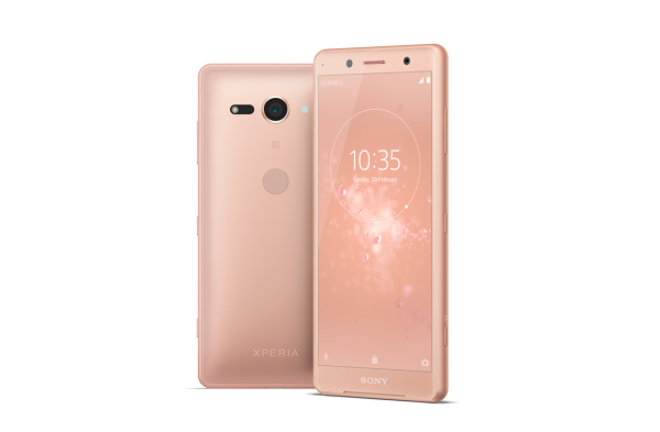 MWC 2018: SONY launches Xperia XZ2 Compact
