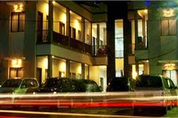 Citra 1 Hotel