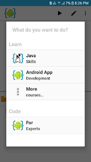 Tap for android expert