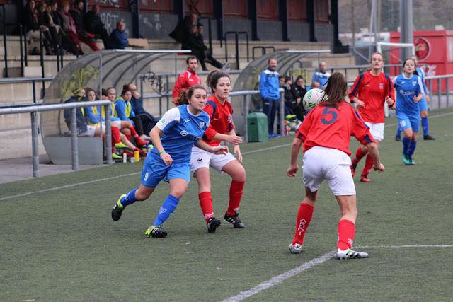 Fútbol | Pauldarrak abre la liga en el campo del Ardoi y recibe al Athletic B en la segunda jornada