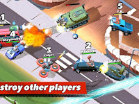 Crash of Cars MOD APK v1.1.90 Unlimited Money Terbaru