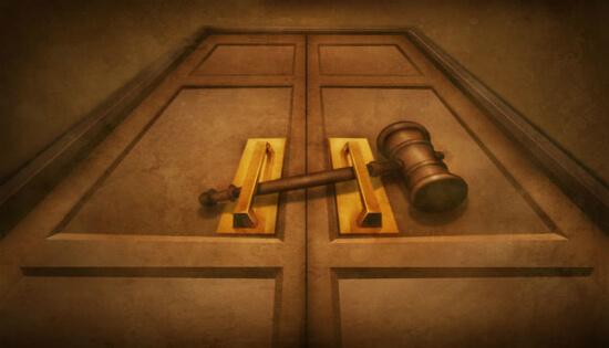 أمين سجل عقاري - واستئناف قراراته في القانون السوري