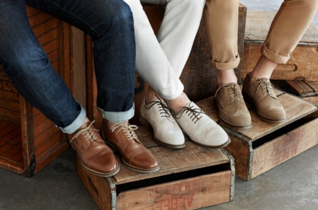 ba2e1ad0f4e Τα λάθη που κάνεις στη φροντίδα των παπουτσιών σου και πώς θα τα ...