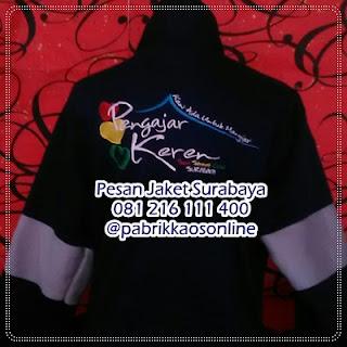 Konveksi jaket Almamater di Surabaya Sidoarjo, Konveksi jaket Komunitas di Surabaya Sidoarjo, Konveksi jaket Semi Jas di Surabaya Sidoarjo