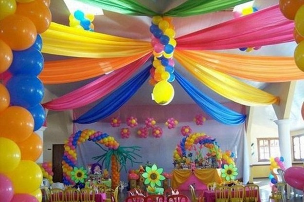 Decoparty Abril 2016