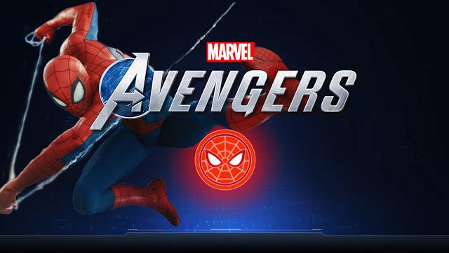 Spider-Man Marvel's Avengers Playstation DLC Crystal Dynamics