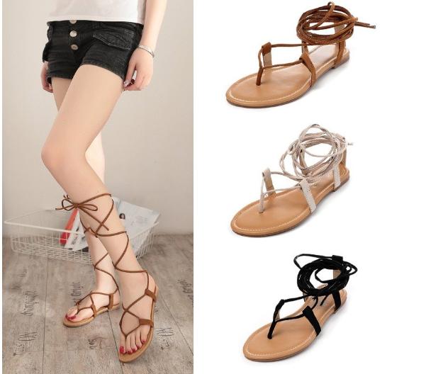 scarpe-gladiatore