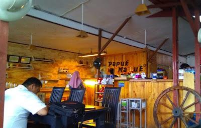 Kedai Papuk Mamuk Bengkulu - Zarlinda Review