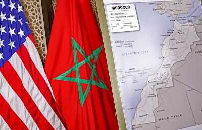 الصحراء المغربية …….التوصيات الرئيسية لمجموعة من الخبراء الأمريكيين