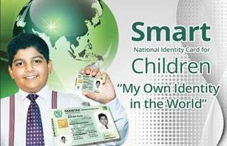 children-id-card