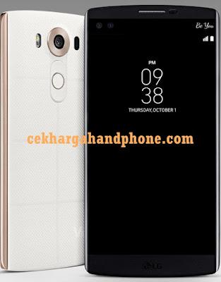 Handphone Android Dual Kamera Buat Yang Doyan Selfie 5