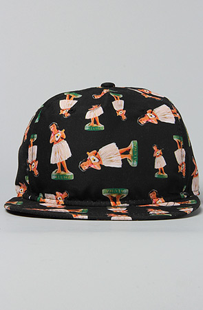 Druther  The Broloha Cap From Vans 84e4d72f3f7