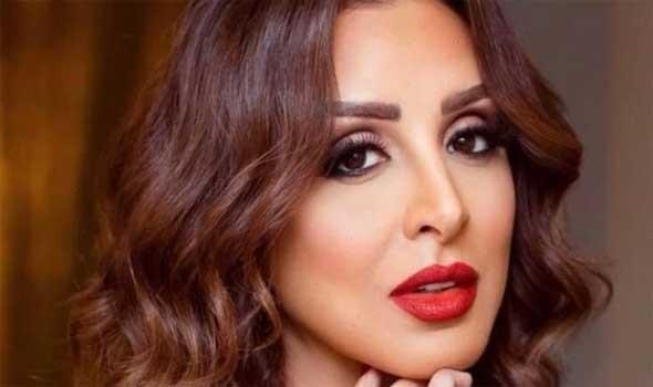 زواج أنغام من الموسيقار هاني فرحات