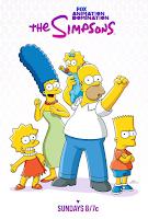 Trigésima segunda temporada de The Simpsons