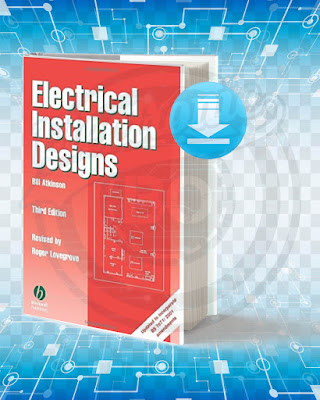 Free Book Electrical Installation Designs pdf.