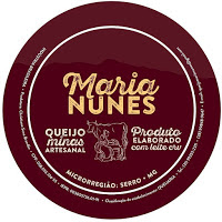 Logo Queijo Maria Nunes