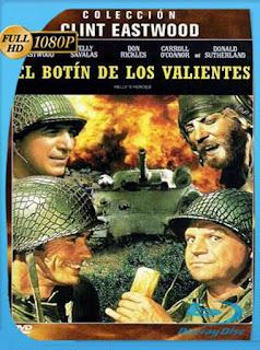El Botin De Los Valientes [1970]HD [1080p] Latino [GoogleDrive] SilvestreHD