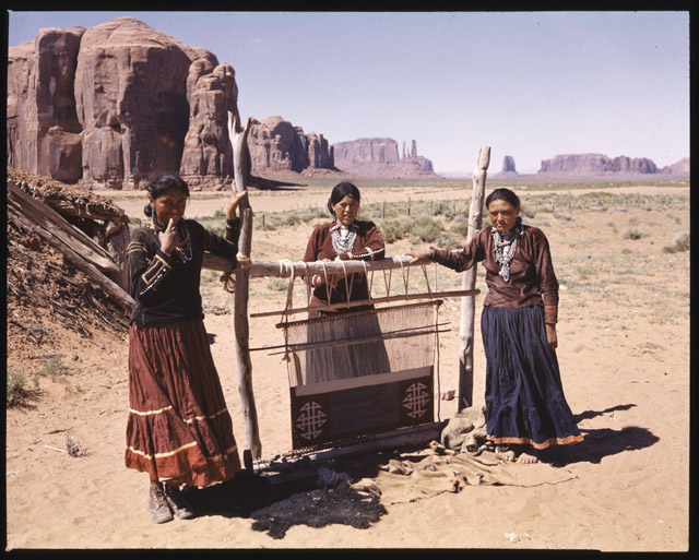 29 Rare Vintage Autochrome Photos Of Native Americans In