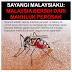 Sayangi Malaysiaku: Malaysia Bersih Dari Makhluk Perosak