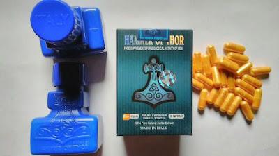 obat kuat pria herbal hammer of thor obat kuat perkasa paling ampuh