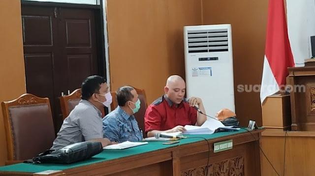 Saksi: Ruslan Buton Hanya Mengingatkan Jokowi, karena Negara Ini Memang Kacau Balau