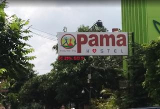 Pama Hotel