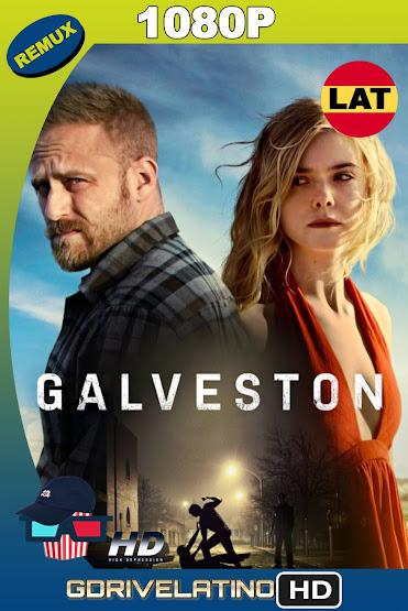 Galveston (2018) BDRemux 1080p Latino-Ingles MKV