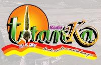 RADIO TITANKA 95.5 FM ABANCAY
