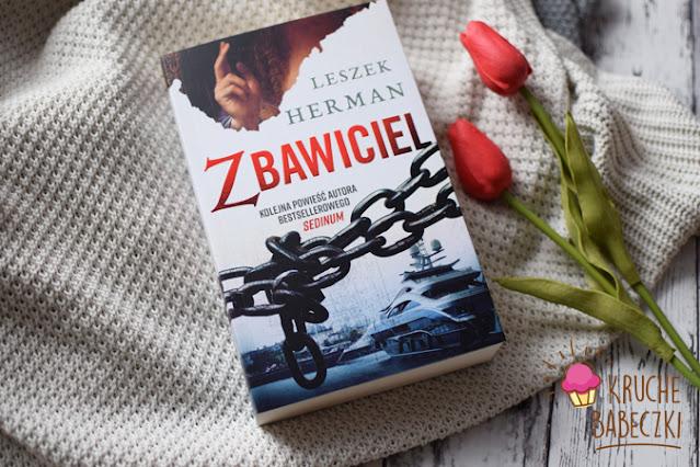 """""""Zbawiciel"""" Leszek Herman"""